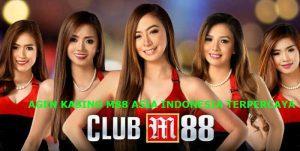 Agen Kasino M88 Asia Indonesia Terpercaya