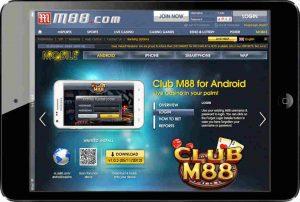 M88 Mobile