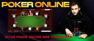 Situs Poker Online M88 Terpercaya